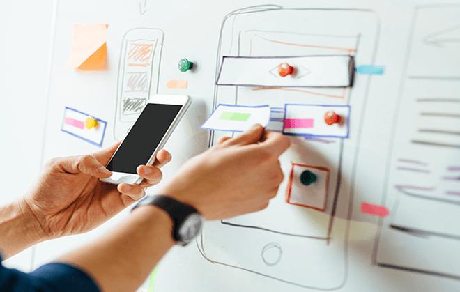 Tout pour créer votre application mobile