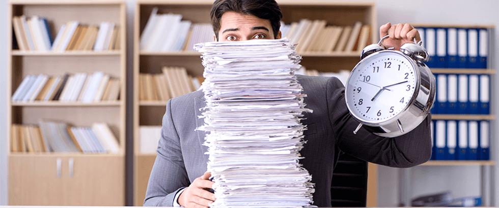 Combiner deadline et agilité
