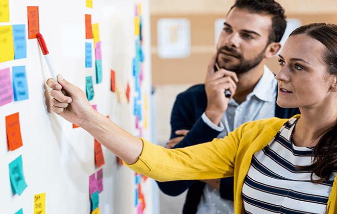 Tout pour comprendre le design thinking
