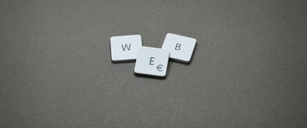 agence developpement web